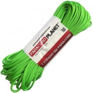 100-Ft 550 Parachute Cord Military 7-Strand Camping Survival