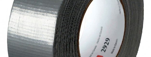 3M Utility Duct Tape