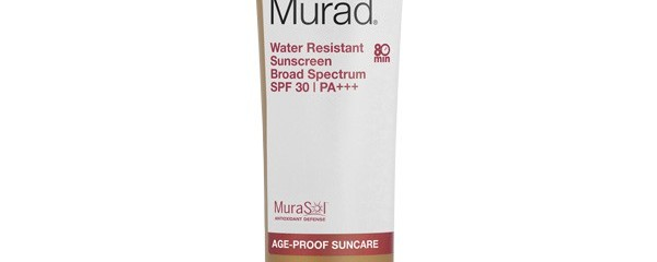 Murad Waterproof Sunblock SPF 30