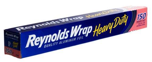 Reynolds Wrap Heavy Duty Aluminum Foil