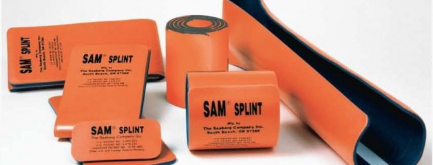 SAM Splint (Assorted Sizes)