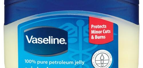Vaseline 100% Pure Petroleum Jelly