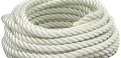 50-Foot Nylon Rope